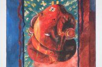 Shree Ganpati Painting