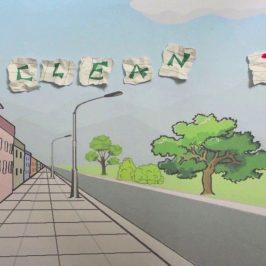 Clean It (Short Film)