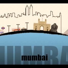 Mumbai – short film by Milind