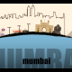 Mumbai – short film by Milind